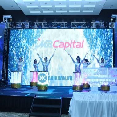 MB Capital 1
